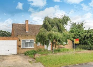 Thumbnail 3 bed bungalow for sale in Well Lane, Curbridge