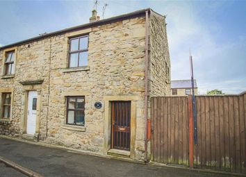 Thumbnail 2 bed cottage for sale in Church Street, Ribchester, Preston