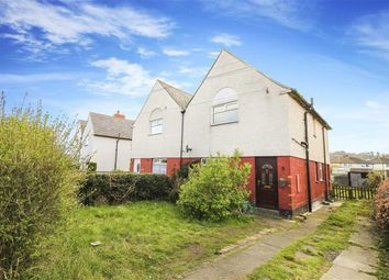 Thumbnail 3 bed semi-detached house for sale in Victoria Crescent, Alnwick, Northumberland