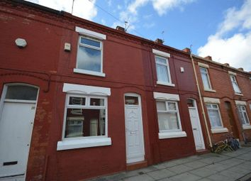 Thumbnail 2 bedroom terraced house for sale in Dentwood Street, Liverpool