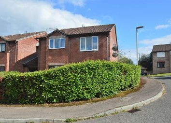 Thumbnail 1 bed flat for sale in Fairways Avenue, Coleford