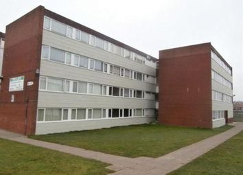 Thumbnail 2 bedroom flat to rent in Greenlawns, St Marks Road, Tipton