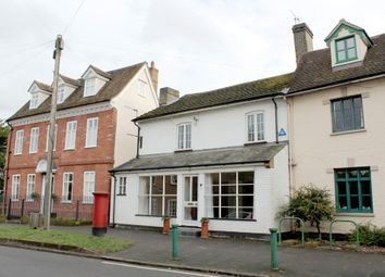 Thumbnail 4 bedroom semi-detached house for sale in High Street, Ashwell, Baldock