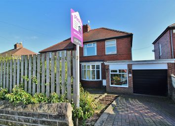 3 bed semi-detached house for sale in Long Lane, Worrall, Sheffield, South Yorkshire S35