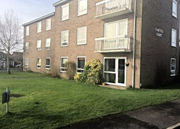 Thumbnail 2 bed flat for sale in Sanctus Court, Stratford Upon Avon