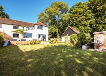 Thumbnail 4 bed cottage to rent in Frieth Road, Marlow