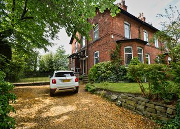 Thumbnail 5 bedroom semi-detached house for sale in Guest Road, Prestwich, Manchester