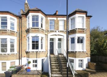 Thumbnail 4 bed flat for sale in Pendrell Road, London