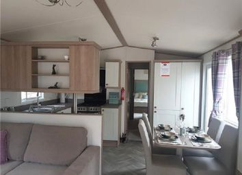Thumbnail 2 bed mobile/park home for sale in Lower Hyde Holiday Park, Shanklin, Isle Of Wight