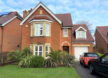4 bed detached house for sale in Chalford Grange, Catisfield, Fareham, Hampshire PO15