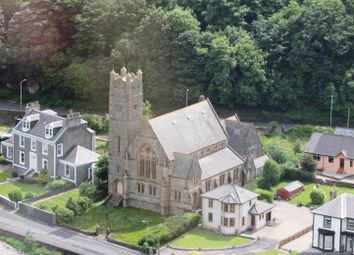 Thumbnail Land for sale in St.Ninians Church, Shore Road, Port Bannatyne, Isle Of Bute
