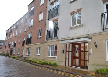 Thumbnail 2 bed flat for sale in Harrington Croft, West Bromwich