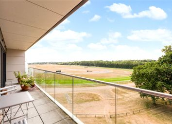 Thumbnail 2 bedroom flat for sale in Chatham House, Racecourse Road, Newbury, Berkshire