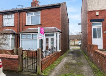 Thumbnail 2 bed end terrace house for sale in Spring Road, Orrell, Wigan