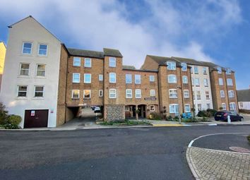 Thumbnail 1 bed flat to rent in Homefern House, Cobbs Place, Margate