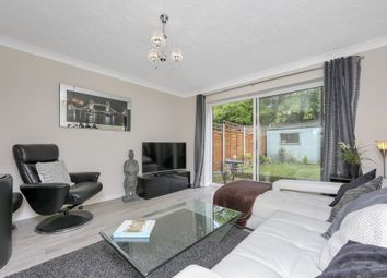 Thumbnail 2 bed terraced house for sale in Britton Close, London