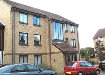 Thumbnail 2 bedroom flat for sale in Dalrymple Way, Norwich