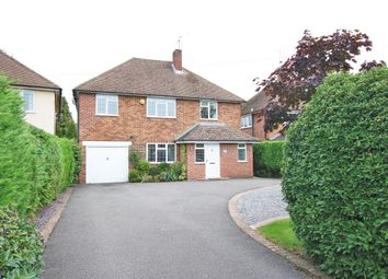 4 bed detached house for sale in Rances Lane, Wokingham, Berkshire RG40