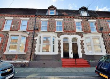 Thumbnail 1 bedroom flat to rent in St. Ambrose Grove, Anfield, Liverpool, Merseyside