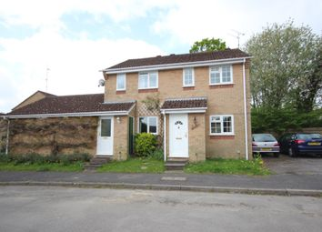 Thumbnail 2 bed semi-detached house to rent in Cedar Way, Haywards Heath