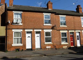 Thumbnail 2 bed terraced house for sale in Rossington Road, Sneinton Dale, Nottingham