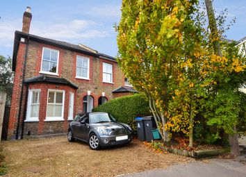 Thumbnail 4 bed semi-detached house to rent in Palmer Crescent, Kingston Upon Thames