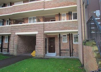 Thumbnail 1 bed flat to rent in Minster Court, City Outskirts, Liverpool