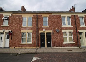 3 bed maisonette to rent in Ancrum Street, Spital Tongues, Newcastle Upon Tyne NE2