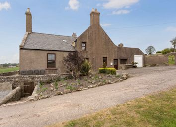 Thumbnail 4 bed detached house for sale in Montrose, Angus