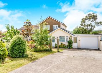 Thumbnail 4 bed detached house for sale in Kingsbridge, Devon