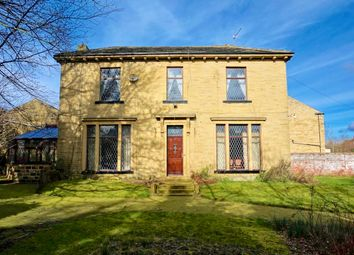 Thumbnail 5 bed detached house to rent in Leeds Road, Bradford