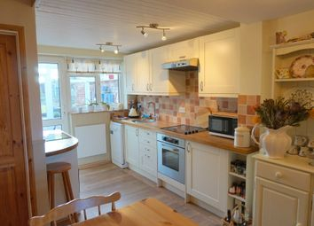 Thumbnail 2 bedroom terraced house for sale in Church Road, Tattingstone, Ipswich
