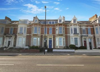 Thumbnail 2 bed flat for sale in Beverley Terrace, Cullercoats, Tyne And Wear