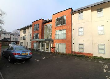 Thumbnail 2 bed flat for sale in 5c Highfield Road, Birmingham
