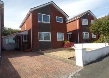 4 bed link-detached house for sale in Mainstone, Plymouth, Devon PL6