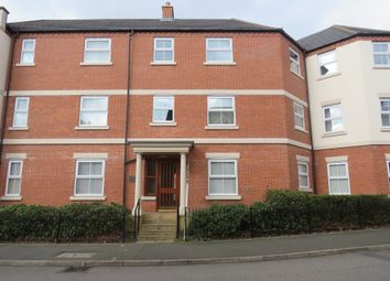 Thumbnail 2 bed flat for sale in Trostrey Road, Kings Norton, Birmingham