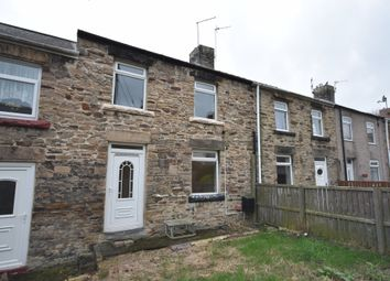 Thumbnail 2 bed terraced house to rent in Durham Street, Langley Park, Durham