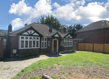 Thumbnail 4 bedroom detached bungalow for sale in The Drive, Wembley