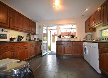 Thumbnail 2 bedroom detached bungalow to rent in Gallows Drive, West Parley, Ferndown