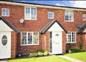 Thumbnail 3 bed terraced house for sale in Stoneybrook, Horsham