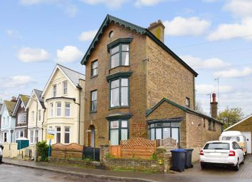Thumbnail 2 bedroom flat to rent in West Cliff, Whitstable