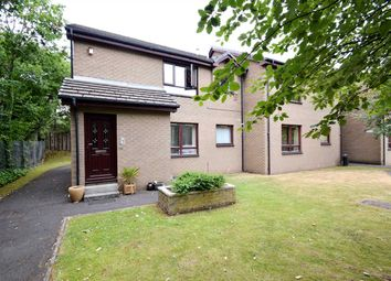 Thumbnail 2 bed flat for sale in Park Road, Hamilton