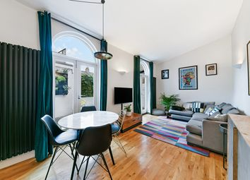 Thumbnail 3 bed detached house for sale in Mortimer Road, London