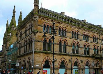 Thumbnail Retail premises to let in Bank Street, Bradford