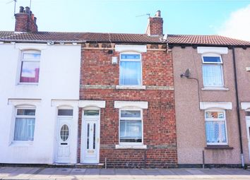 2 bed terraced house for sale in Maria Street, Middlesbrough TS3