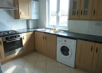 Thumbnail 4 bed flat to rent in Bounces Road, Edmonton