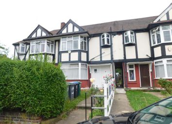 Thumbnail 1 bed flat for sale in Kenmere Gardens, Wembley, Middlesex