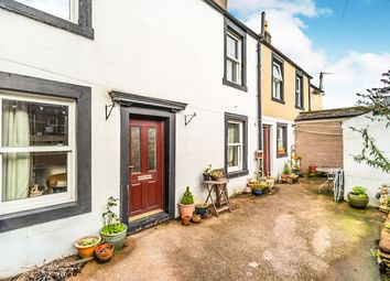Thumbnail 2 bed terraced house for sale in Station Road, Wigton, Cumbria