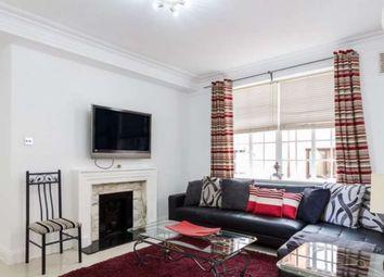 Thumbnail 1 bed flat to rent in Grosvenor Street, Mayfair, London