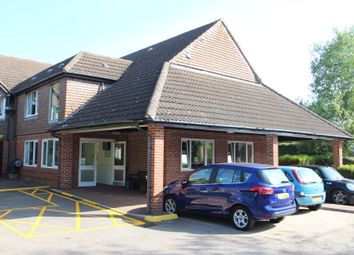 Thumbnail 1 bed flat to rent in Terrace Road South, Binfield, Bracknell